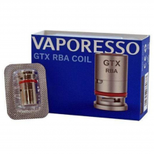 Vaporesso - GTX RBA Coil