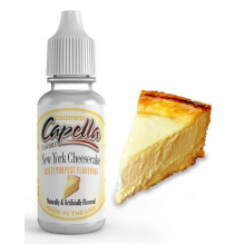 Capella New York Cheesecake...