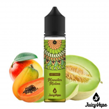 Monster Melons - Juicy Vape...