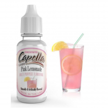 Capella Pink Lemonade...