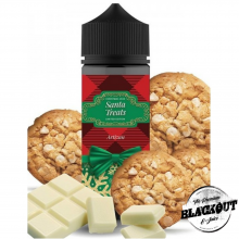 Blackout Santa Treats -...