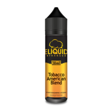 Eliquid France - Tobacco...