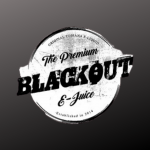 Blackout 120ml Flavor Shots