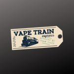 Vape Train Express 120ml